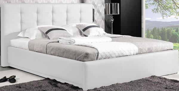 Manželská posteľ 160 cm Avalon 017