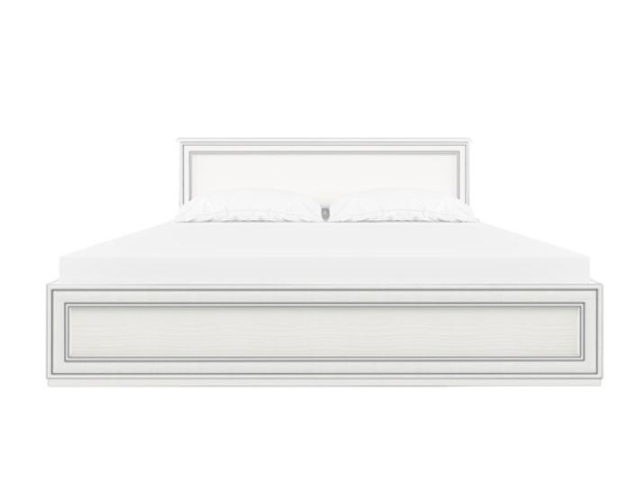 Manželská posteľ 160 cm Tiffy Typ 10 (s roštom)
