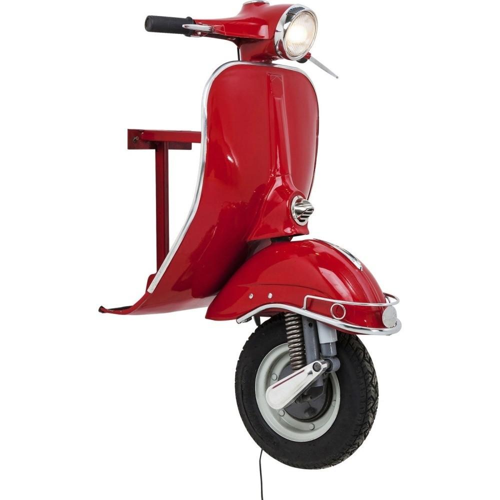 Nástenná lampa Kare Design Scooter