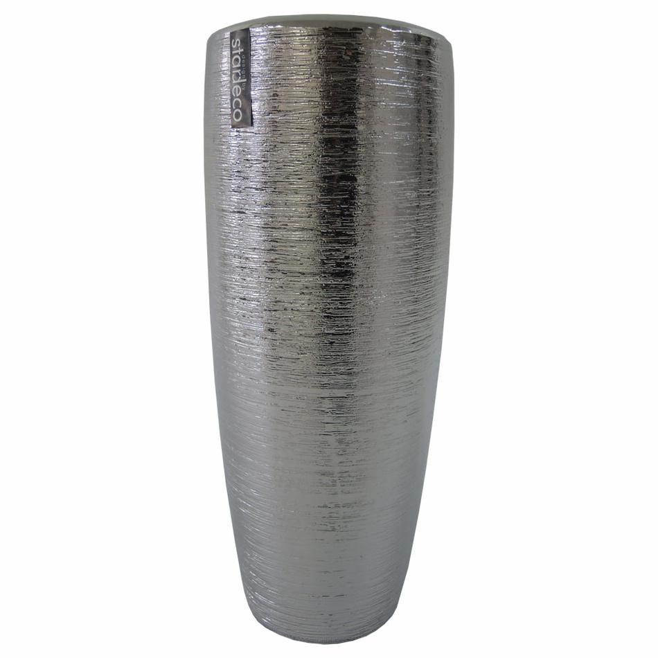 Keramická váza Modern, 11 x 30 cm