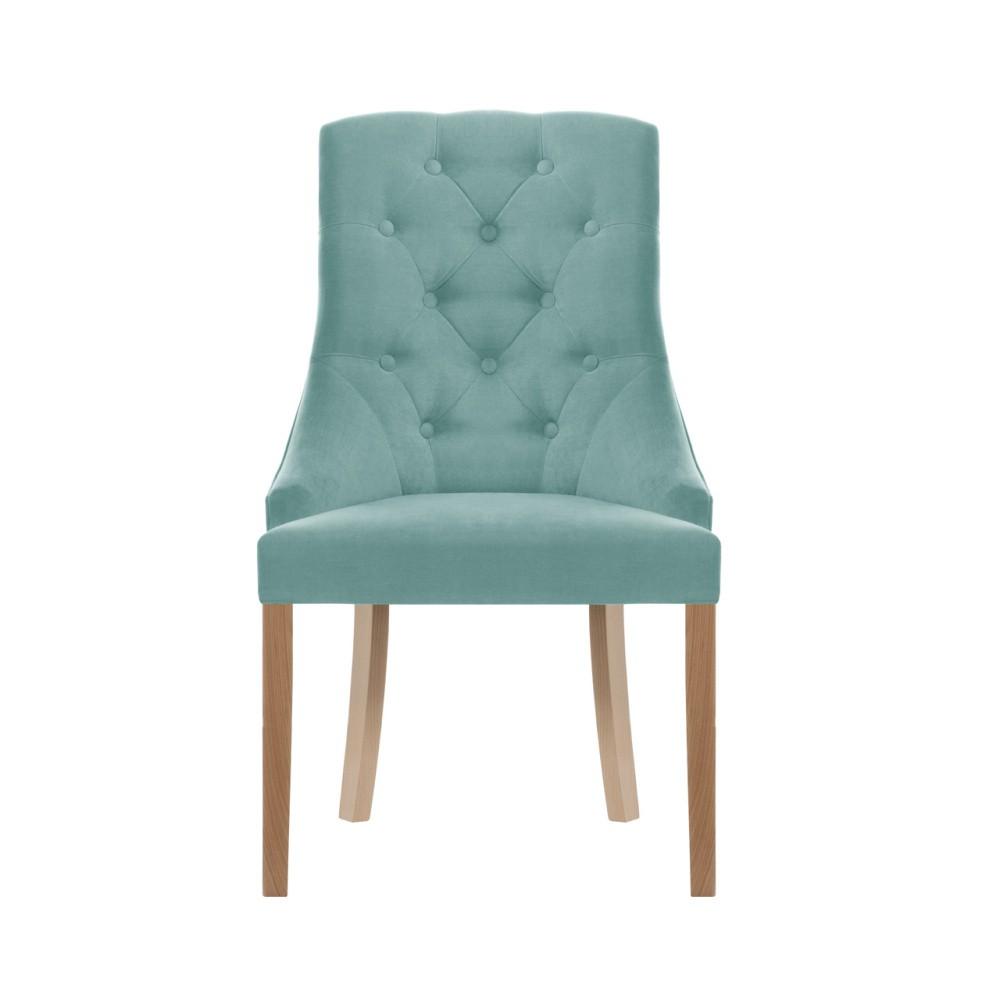 Mentolovozelená stolička Jalouse Maison Chiara