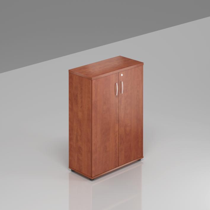 Rauman Kancelárska skriňa Visio, 80x38,5x113 cm, dvere 3/3 S383 03