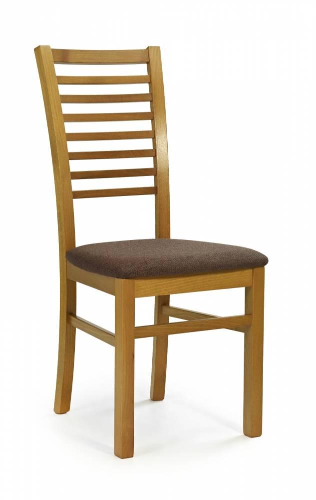 Jedálenská stolička Gerard 6 Jelša + dafne 26 *výpredaj