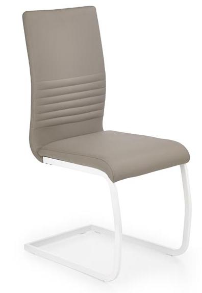 Jedálenská stolička K185 cappuccino