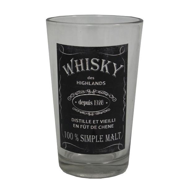 Pohár na whisky Antic Line Simple Malt