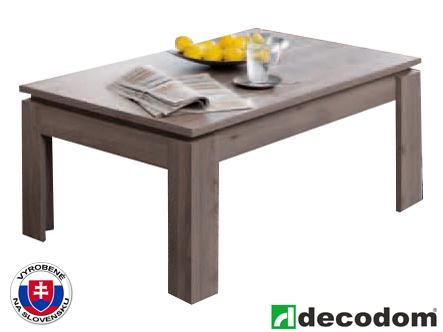 Konferenčný stolík Decodom Nordic dub nelson