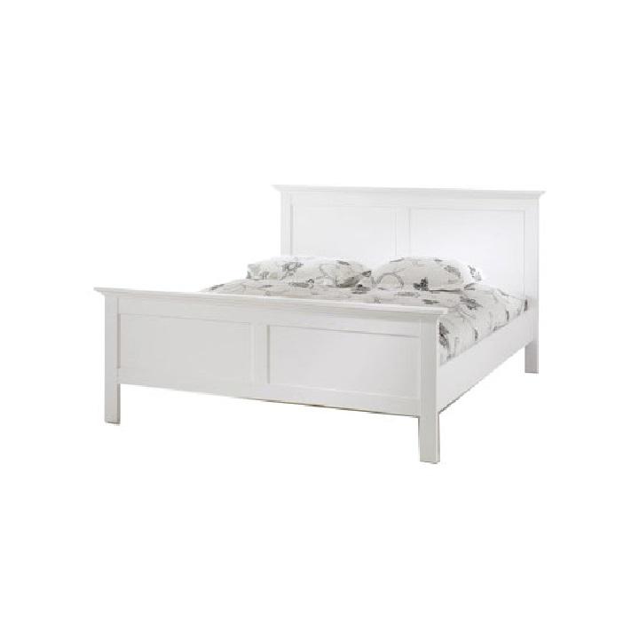 Manželská posteľ PARIS 160x200