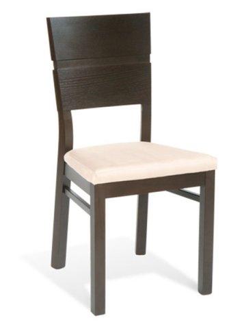 Jedálenská stolička Doors HKRS