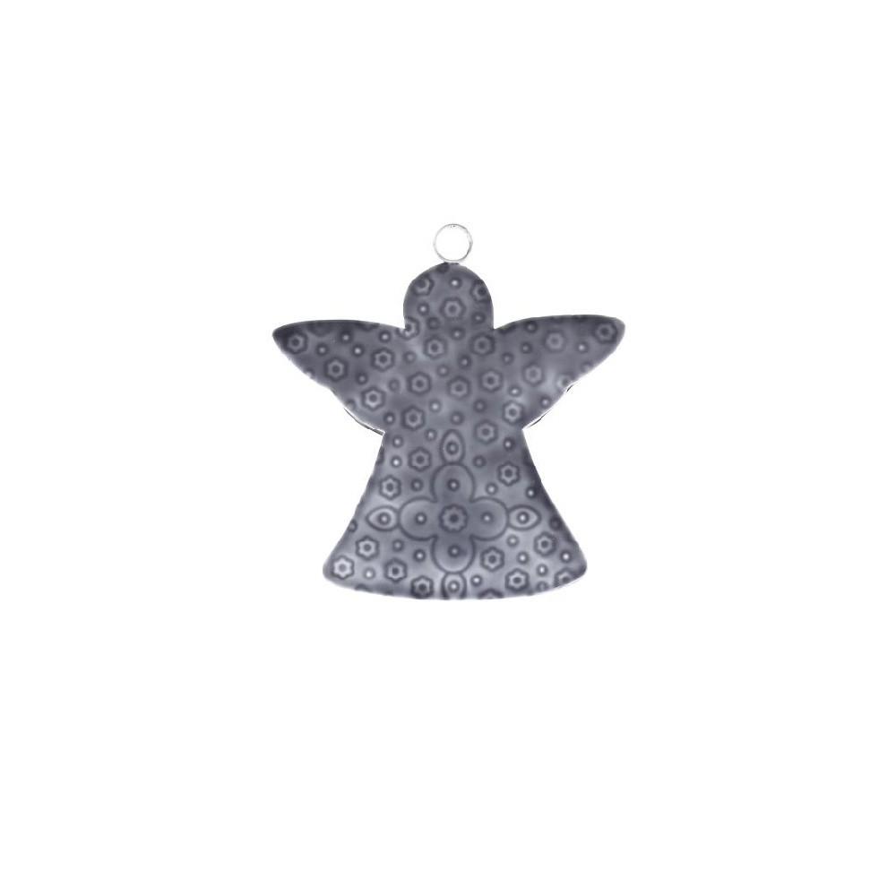 Kovová vianočná dekorácia A Simple Mess Isa