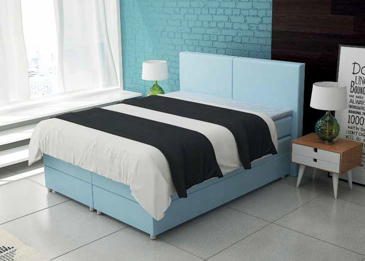 PAULINA II posteľ 180