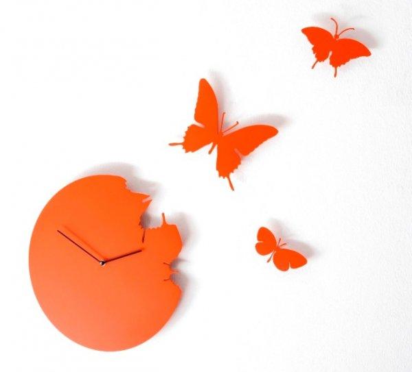 Diamantini & Domeniconi Butterfly orange