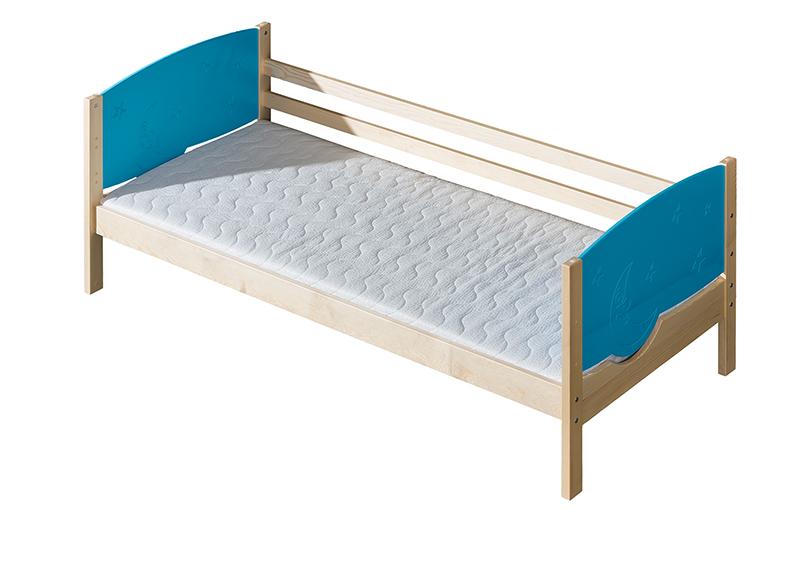 Jednolôžková posteľ 80 cm