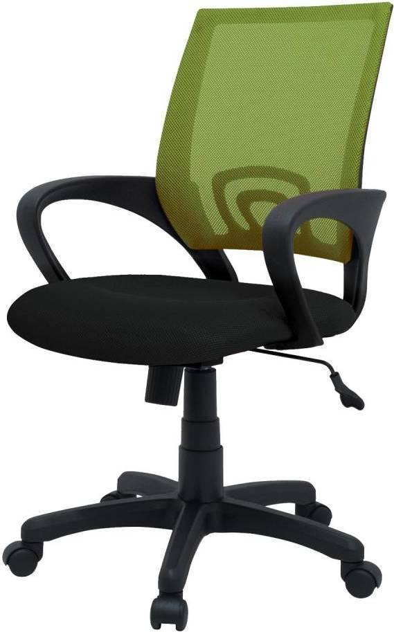 Kancelárská stolička TREND zelená