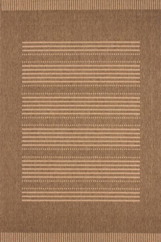 Kusový koberec Finca 501 Coffee