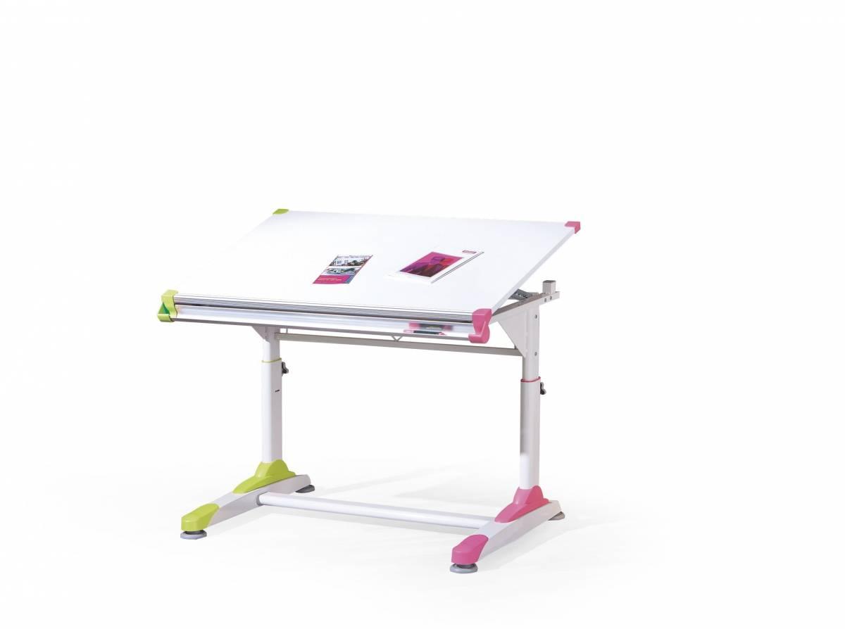 Detský písací stolík COLLORIDO