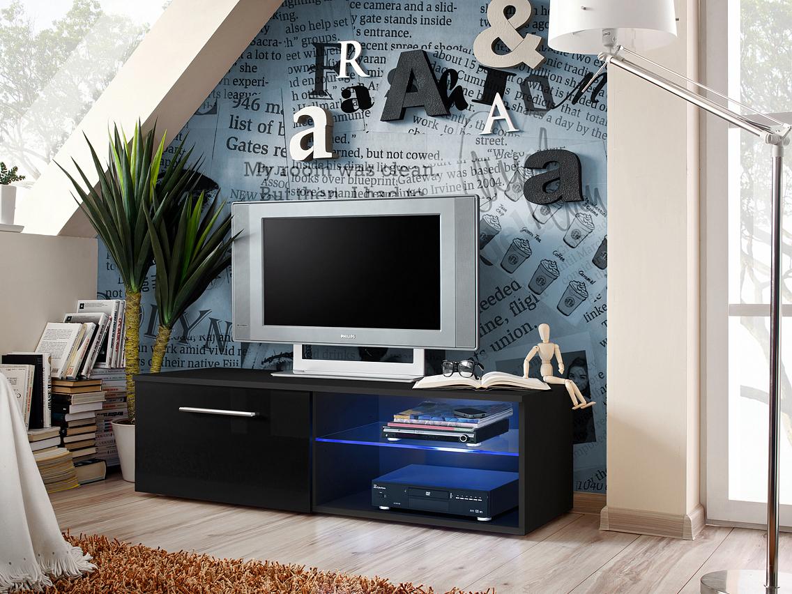 TV stolík/skrínka Bono IV 25 ZZ B4