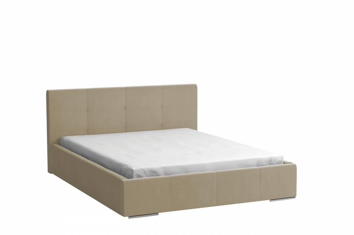 Čalúnená posteľ MEDELEIN 140/04
