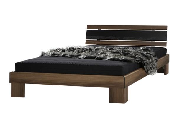 Futónová posteľ RHONE 120 x 200 cm