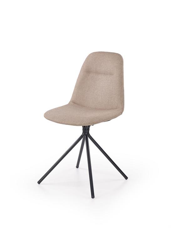 Jedálenská stolička K240 (béžová)