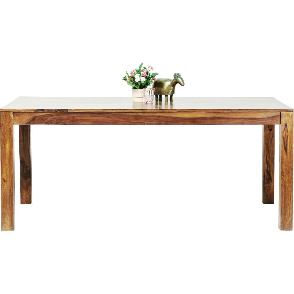 Jedálenský stôl z palisandrového dreva Kare Design Authentic, dĺžka 180 cm