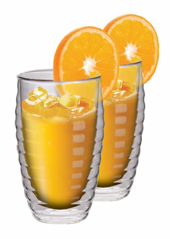Maxxo 2-dielna sada termo pohárov Juice