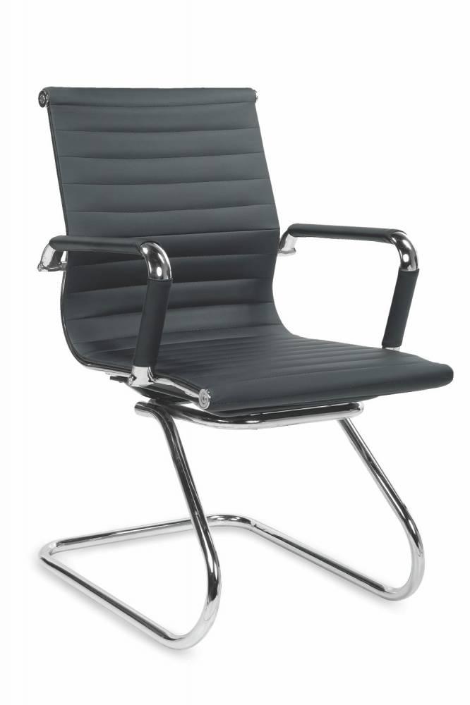 Konferenčná stolička Prestige skid