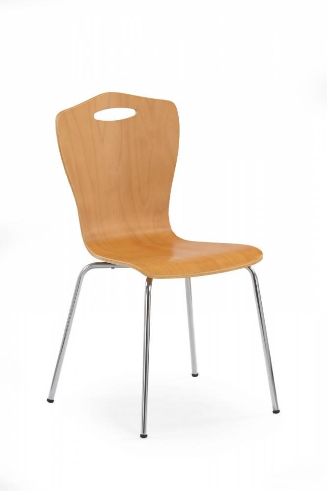 Jedálenská stolička K84 Jelša