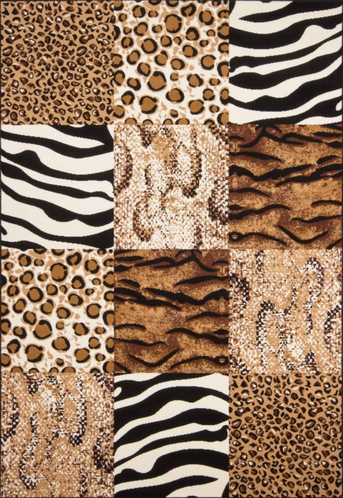 Kusový koberec Contempo 138 Beige