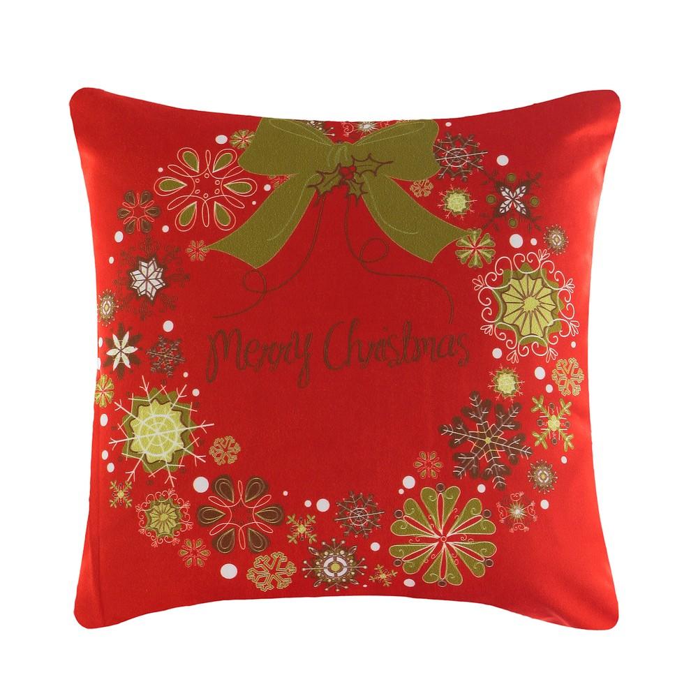Obliečka na vankúš Christmas V17, 45 x 45 cm