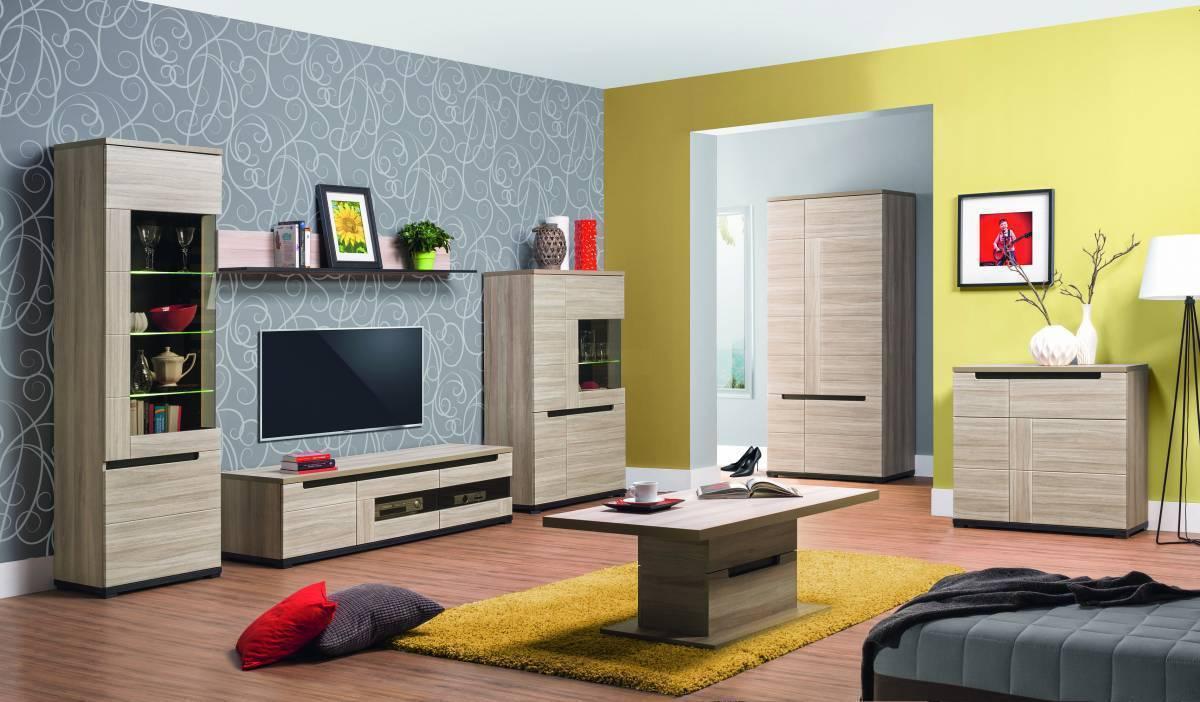 BOG-FRAN DENIS obývacia izba - brest mat