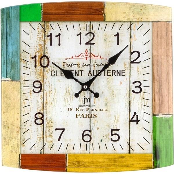 Lowell 14875 nástenné hodiny
