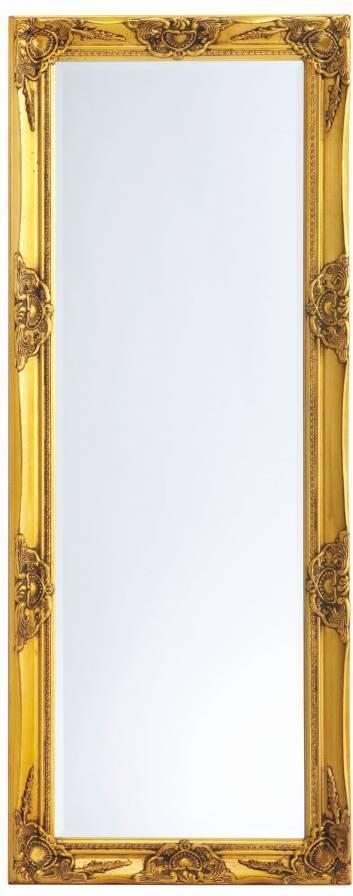 Zrkadlo SAVERNE zlatá
