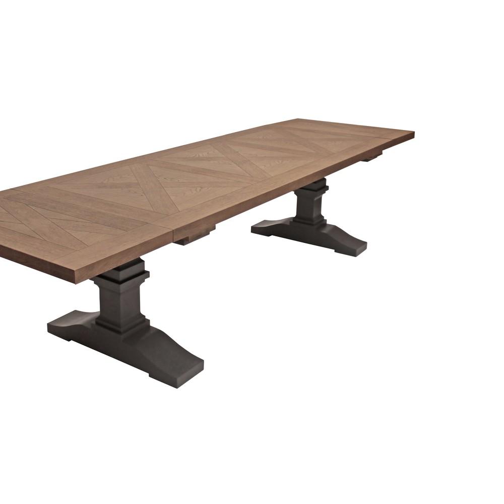 Rozkladací stôl Canett Royal Extension