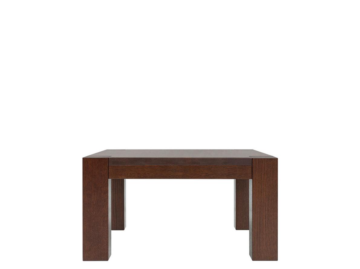 Konferenčný stolík Luton 90/90 dub mokka