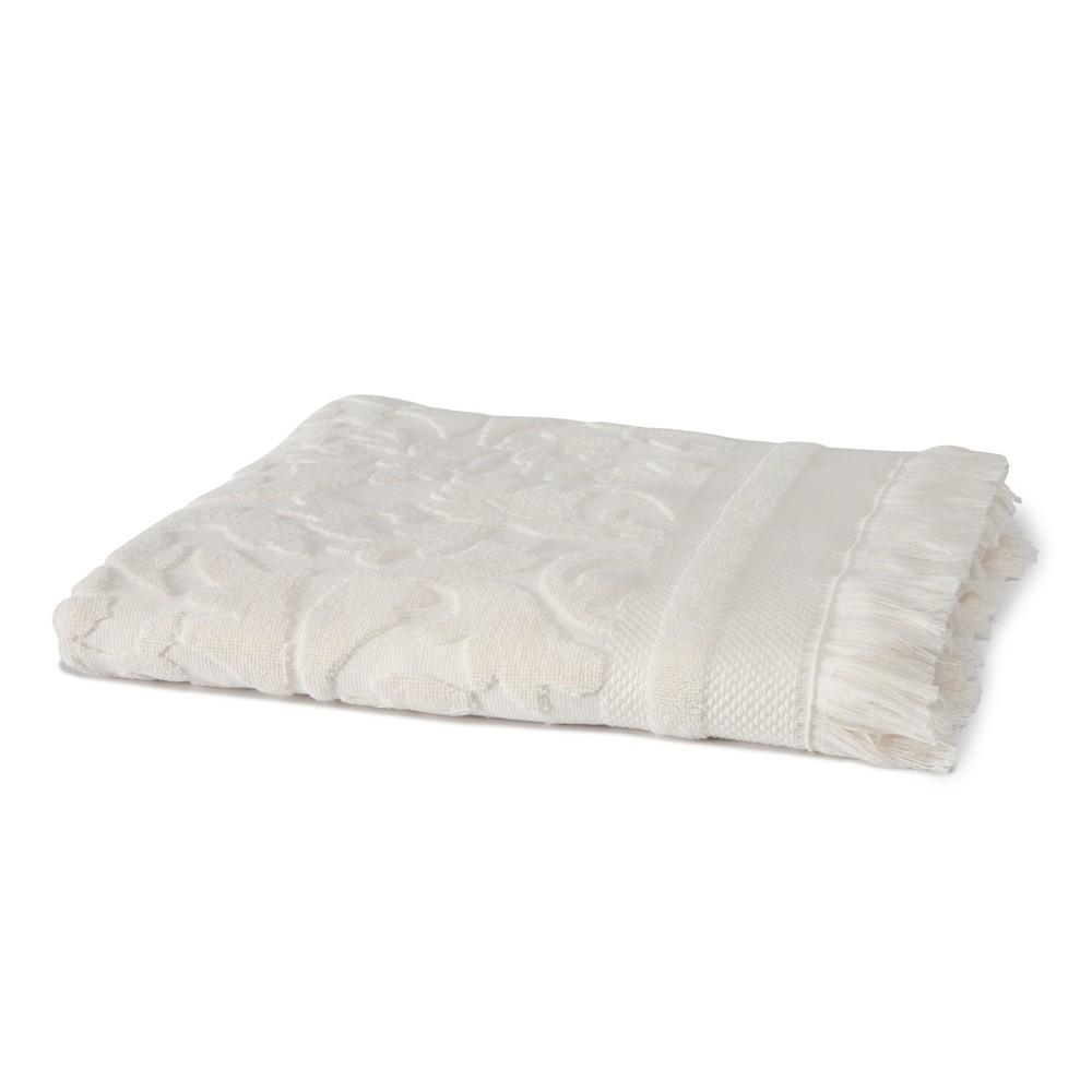 Osuška Grace Cream, 70x140cm
