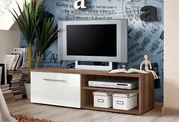 TV stolík/skrinka Bono 23 NWH B1