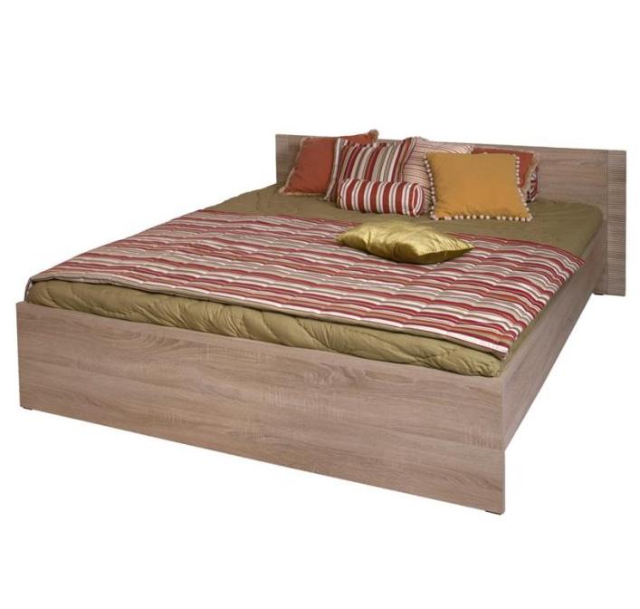 Manželská posteľ GRAND 20 / 160x200