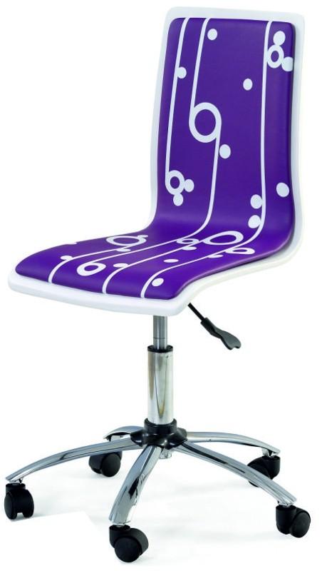 Kancelárska stolička FUN-4