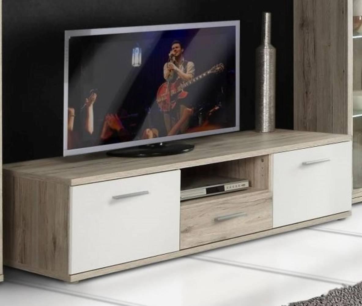 TV komoda BEACH 14