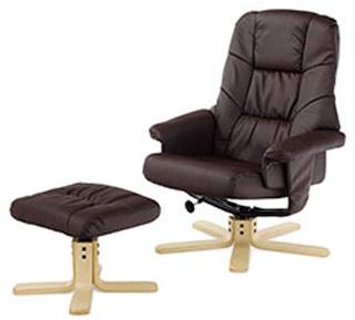 Relaxačné kreslo BT-660 BR